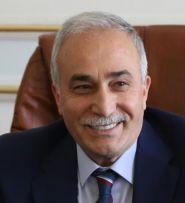 Ahmet Eşref FAKIBABA
