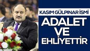 Milat Gazetesi Yazarı Ezgin, Gülpınar'ı yazdı!
