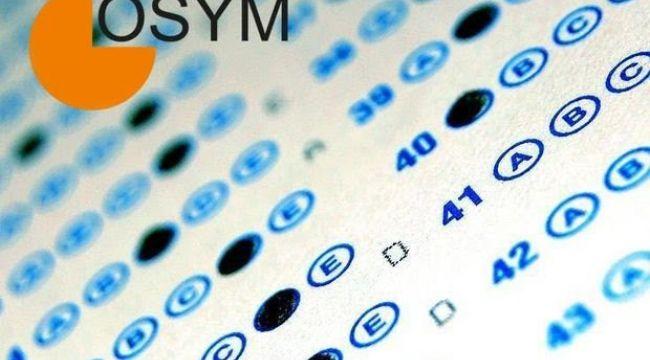 2018 KPSS Ortaöğretim sınav sonuçları açıklandı!
