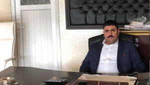 Abdülkadir Karakeçili Eyyübiye Belediye Meclis Üyesi Aday Adayı oldu