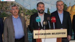 MÜZİK ŞEHRİ' URFA'DA ŞÖLEN BAŞLIYOR!