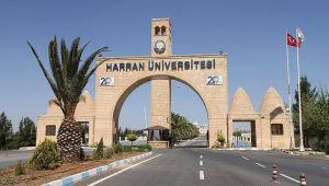 Rektörü istifa eden Harran Üniversitesine vekaleten rektör ataması yapıldı.