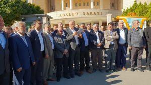 STK'lar: 28 Şubat Ve FETÖ Mağdurlarının Sıkıntıları Giderilsin