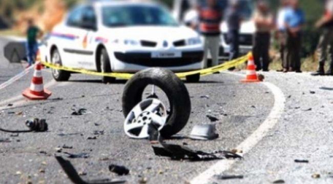 Urfalı 2 Kişi Sivas'taki Kazada Hayatını Kaybetti