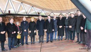 AK Parti'de Göbeklitepe için açılış hazırlıkları başladı