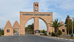 Harran Üniversitesi'nin yeni rektörü belli oldu