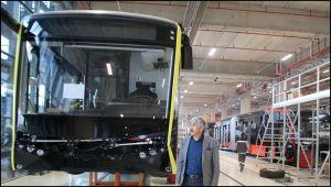 Trambüs Ne Durumda,Büyükşehir'den Trambüs İle İlgili Önemli Açıklama