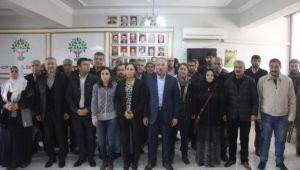 Urfa'daki gözaltılar protesto edildi: Biz kazanacağız
