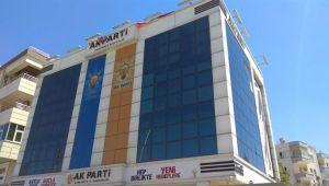 AK Parti açıkladı: Urfa'daki aday tanıtım toplantısı ertelendi