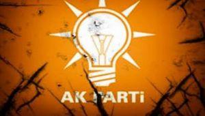 AK Parti Urfa'da Kriz!