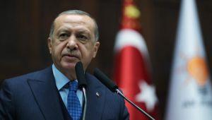Cumhurbaşkanı Erdoğan: Borçlulara Ziraat Bankası kredi verecek
