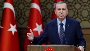 Cumhurbaşkanı Erdoğan 'Dünyanın En Seçkin Lideri' Seçildi
