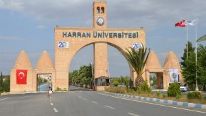 Harran Üniversitesi'nde yeni dekanlar belli oldu