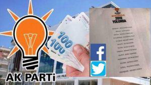 Listeye isim ekletmek 500 lira!!!