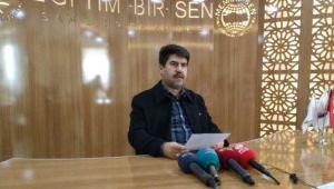 MEB'in Atama Takvimini Durdurmasına Eğitim Bir Sen'den Tepki !