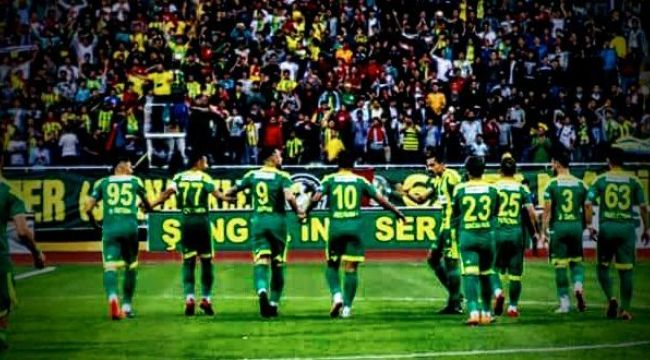 Şanlıurfaspor, Esenler Erokspor ile hazırlık maçı yapacak