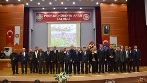 Tarımsal Öğretimin 173. Yılı Harran Üniversitesi'nde Kutlandı