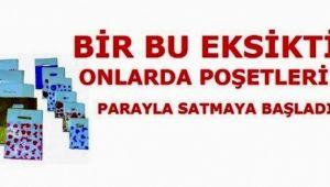 Urfa'da eczanelerde poşet satılması ile ilgili flaş gelişme!