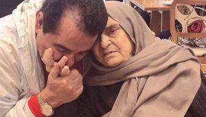 Urfalı Tatlıses'in annesi hayatını kaybetti!