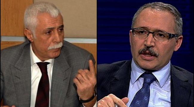Abdulkadir Selvi: Şanlıurfa'da Cevheri bağımsız aday olacak