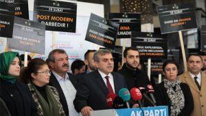 AK Parti'den 28 Şubat Açıklaması!