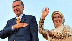 Cumhurbaşkanı Erdoğan Urfa'ya geliyor