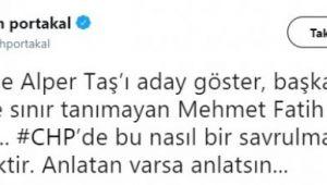 Mehmet Fatih Bucak Hakkında