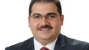 Haliliye Belediye Başkan adayı Mehmet Canpolat'tan vatandaşlara çağrı