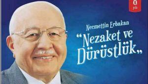 Merhum Erbakan İçin Şanlıurfa'da Mevlit Okutulacak