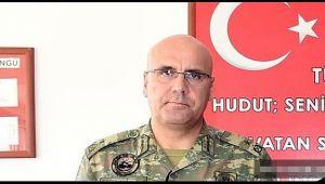 Şanlıurfa'nın eski tugay komutanına rekor hapis cezası