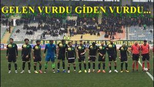 Şanlıurfasporlu futbolculardan ortak açıklama