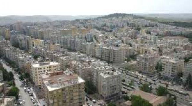Urfa'da emlak piyasası ikiye bölündü!
