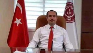 Yeni İl Sağlık Müdürü Emre Erkuş'a,Sosyal Medyadan Tam Destek