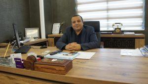 Başhekim Karakucak'tan Regaib Kandili Mesajı
