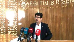 Başkan Coşkun'dan İstiklal Marşı'nın kabulünün 98. yıldönümü mesajı