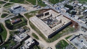 Çarmelik Tarım Müzesi Açıldı
