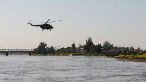 Dicle Nehri'nde feribot battı: 100 ölü