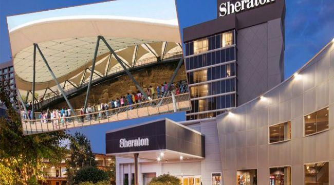 Dünyaca ünlü otel zincirlerinden Urfa'da otel kurma girişimi