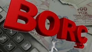 En borçlu belediyeler belli oldu! İşte sıralama