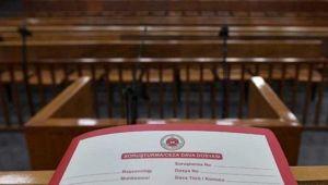 Mahkeme, Şanlıurfa milletvekiline hapis cezası verdi