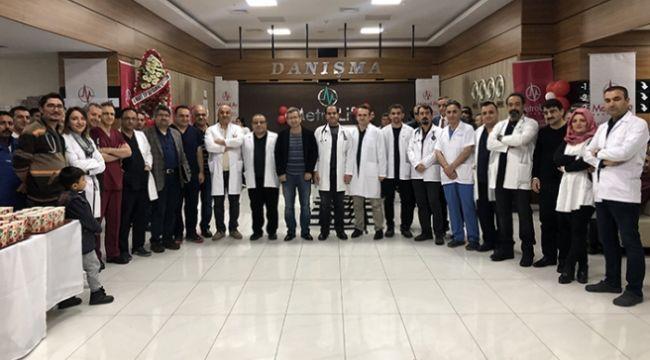 Özel Metrolife Hastanesi, Tıp Bayramını Kutladı