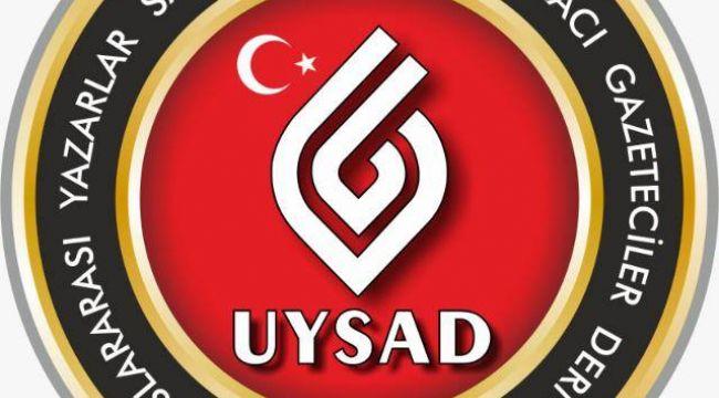 UYSAD'DAN NURETTİN NEBATİ'YE URFA'NIN SORUNLARI İLETİLDİ