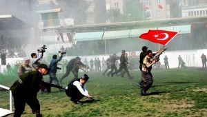 A.Emin Önen'den 11 Nisan Urfa'nın Kurtuluş Bayramı mesajı