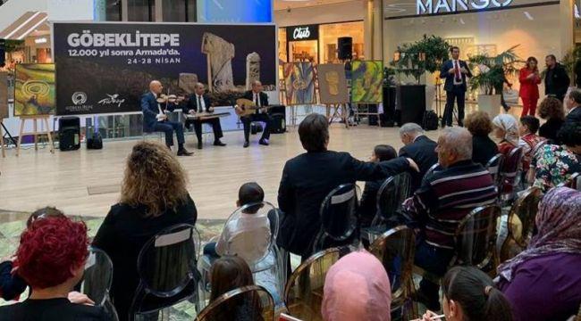 """Ankara'da """"Göbeklitepe Tanıtım Günleri"""" başladı"""