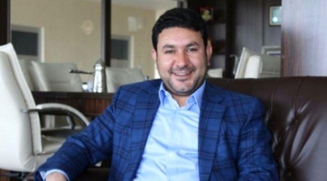 Belediye Başkanı Özyavuz'un Berat Kandili Mesajı