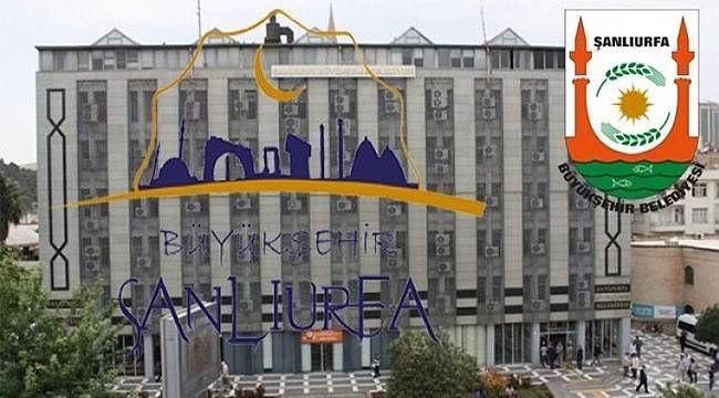 Büyükşehir Belediyesi 'Göbeklitepe' programlarını iptal etti
