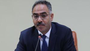 Eyyübiye Belediyesi'nin borcu 116 Trilyon