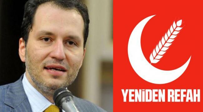Fatih Erbakan, Şanlıurfa'ya geliyor