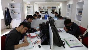 Haliliye Belediyesi Gençleri Hayallerine Kavuşturuyor
