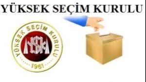 HDP Viranşehir'de Seçime İtiraz Etti